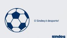 campeonato sindeq fuebol desporto sindicalismo