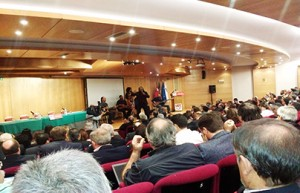 seminário internacional ugt lisboa