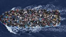 naufragio mediterraneo